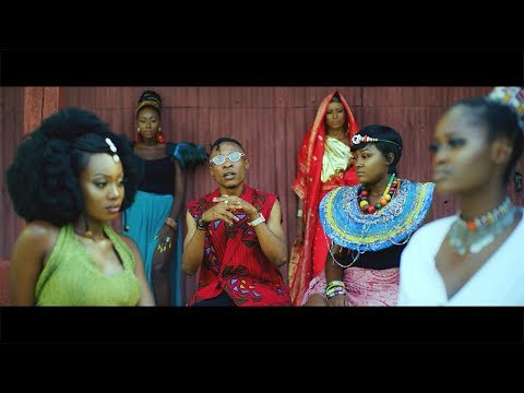 [Video] 1da Banton – African Woman