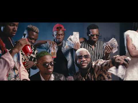 [Video] Skales ft. Davido – Currency