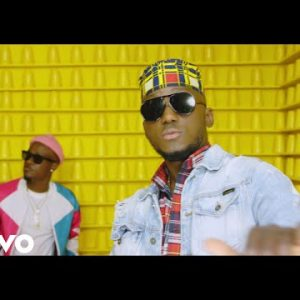[Video] DJ Spinall ft. Dotman – Omoge