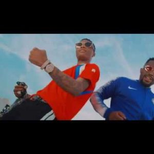 [Video] R2Bees ft. Wizkid – Supa