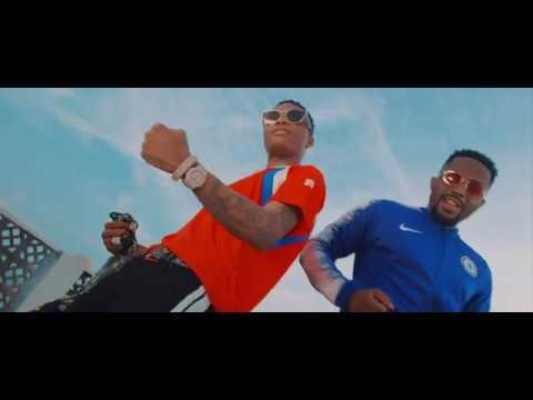 [Video] R2Bees ft. Wizkid – Supa