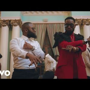 [Video] D'Banj ft. Cassper Nyovest – Something For Something