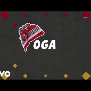 [Lyric Video] Yemi Alade – Oga