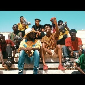 [Video] M.anifest ft. Kwesi Arthur – Feels