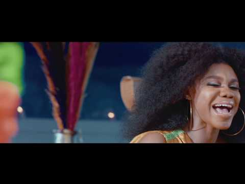 [Video] Becca ft. Kizz Daniel – Gina