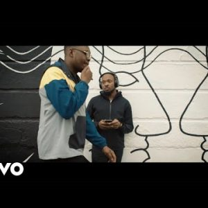 [Video] Ajebutter22 & Studio Magic – Standard Guy