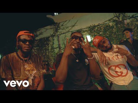 [Video] 2Sec ft. Davido & Peruzzi – My Head