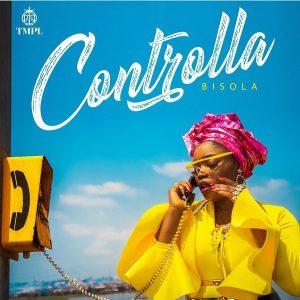 Bisola – Controlla (Prod. Ckay)