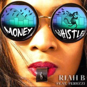Riah B ft. Peruzzi – Blow Whistle