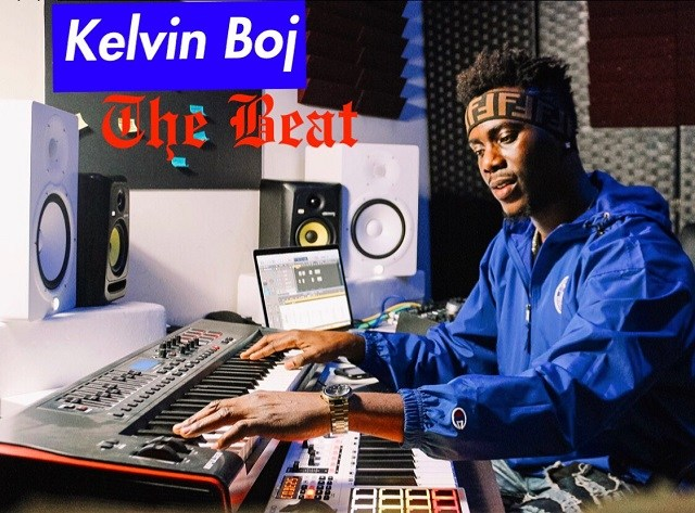 Kelvin Boj – The Beat