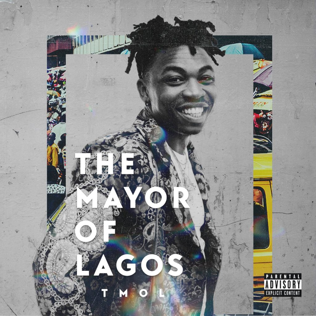 "Mayorkun Unveils ""The Mayor of Lagos"" Album Art, Tracklist & Release Date"