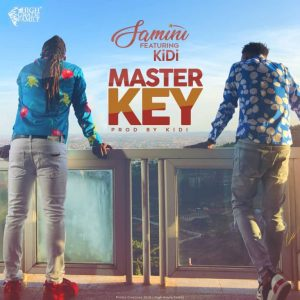 Samini ft. KiDi – Master Key (Prod. by KiDi)