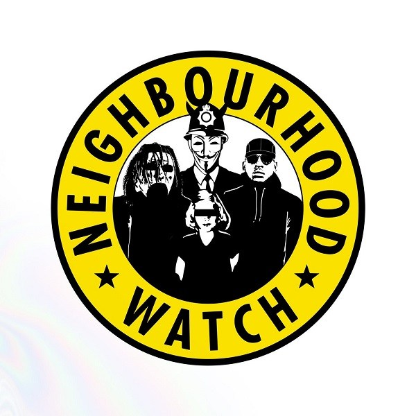 Skepta ft. LD – Neighbourhood Watch