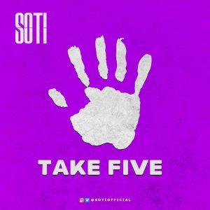 [Music] Soti – Take 5