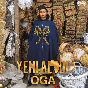 Yemi Alade – Oga (Prod. Egar Boi)