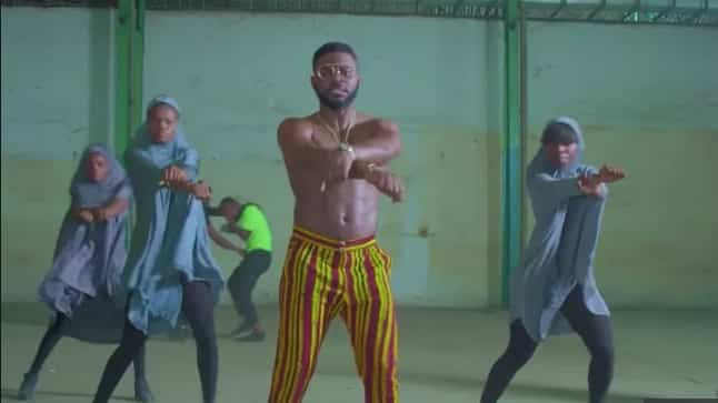 Falz Finally Sue NBC, 100 Million For Banning His Song