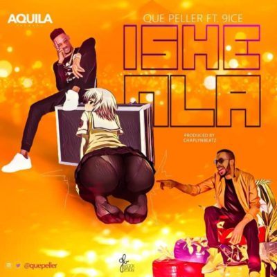Que Peller ft. 9ice – Ishe Nla
