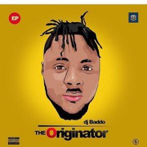 DJ Baddo - The Originator EP
