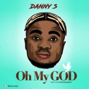 Danny S – Oh My God