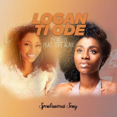 Tope Alabi ft. TY Bello & George – Logan Ti Ode