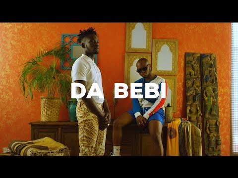 [Video] Mr Eazi ft. King Promise & Maleek Berry – Dabebi