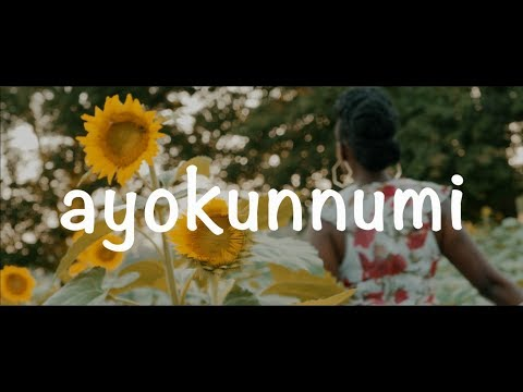 [Video] Aramide – Ayokunnumi