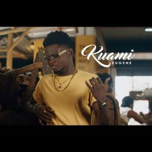 [Video] Kuami Eugene – Forget