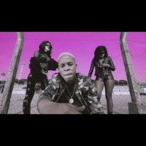 [Video] Yomi Blaze ft. Olamide – Ika