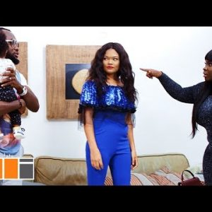 [Video] TeePhlow ft. Adina – Forgive