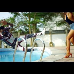 [Video] May D ft. Peruzzi – By Force