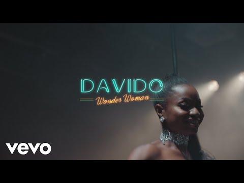 [Video] Davido – Wonder Woman