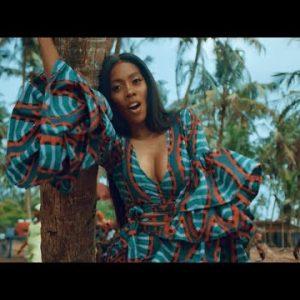 [Video] Tiwa Savage – One