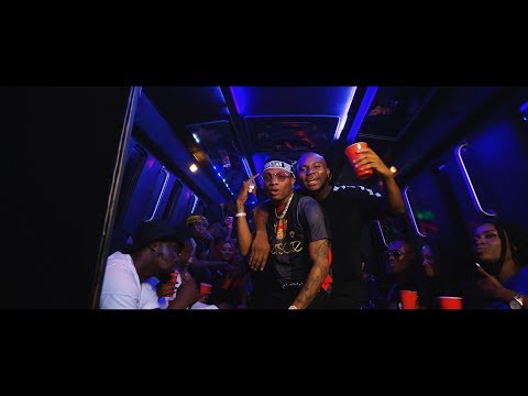 [Video] King Promise & Wizkid – Tokyo