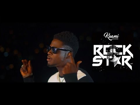 [Video] Kuami Eugene – Rockstar