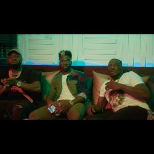 [Video] DJ ECool ft. Davido & Peruzzi – 4U