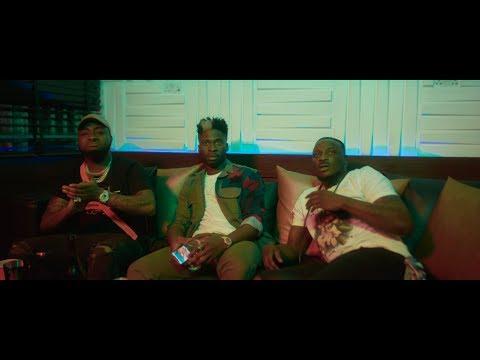 [Video] DJ ECool ft. Davido & Peruzzi – 4U