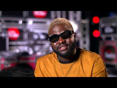 [Video] Skales – Joy To The World