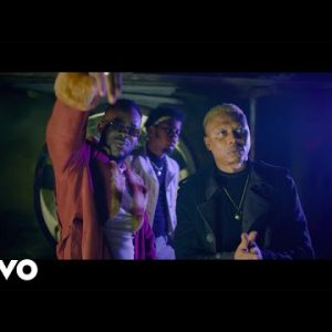 [Video] Sess ft. Adekunle Gold & Reminisce – Original Gangster