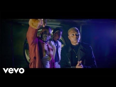 [Video] Sess ft. Adekunle Gold & Reminisce – Original Gangster