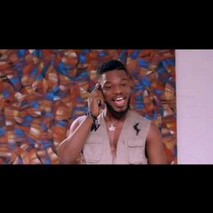 [Video] DJ Kaywise & Olamide – See Mary See Jesus
