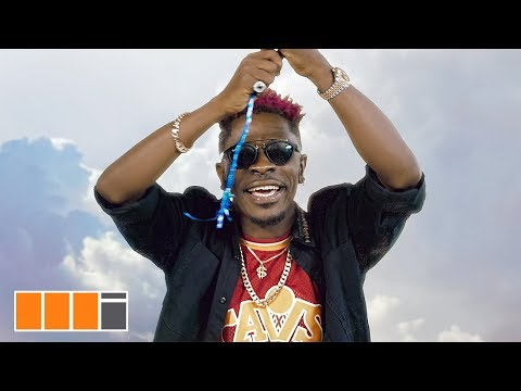[Video] Shatta Wale - My Level