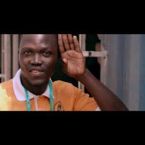 [Video] Amoshine ft. Slimcase – Upper
