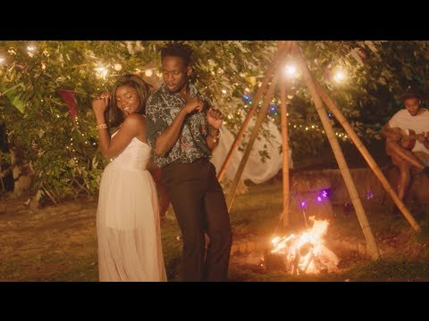 [Video] Mr Eazi ft. Simi – Surrender