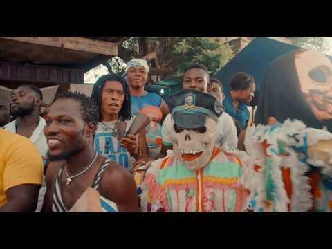 [Video] DJ Mic Smith ft. Patoranking & Shaker – Jama