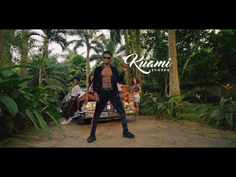 [Video] Kuami Eugene – My Time