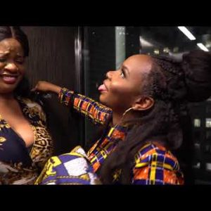 [Video] Yemi Alade – The Black Magic Tour Documentary