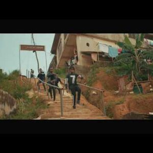 [Video] Idowest – Who