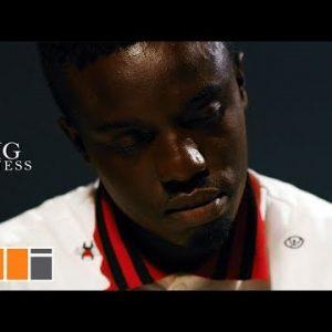 [Video] Criss Waddle ft. Kwesi Arthur – King Kong