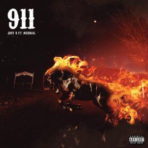 Joey B ft. Medikal – 911 (Prod. by Kuvie)