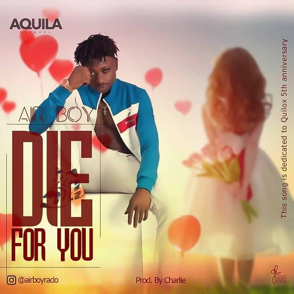 Airboy – Die For You